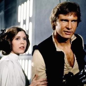 Mark Hamill, Carrie Fisher Tweet About 'Star Wars: Episode VII'