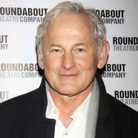 Victor Garber Comes Out, In Relationship With Rainer Andreesen