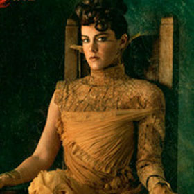 'Hunger Games: Catching Fire' Spoilers: Jena Malone As Johanna Mason, First Look [Photos]