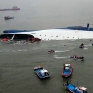 'Millionare With No Face': South Korean Authorities Focus On Yoo Byung-eun, Owner Of Sunken South Korea Ferry Sewol