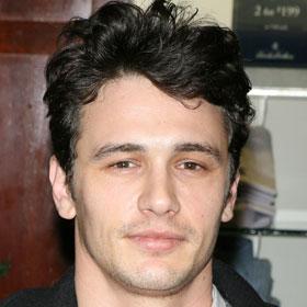 James Franco Graduates From NYU