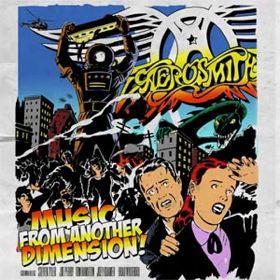Aerosmith Resurrects Its Rock Edge