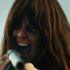 'Black Rock' Movie Review: Girls Bonding Trip Gone Awry