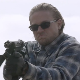 'Sons Of Anarchy' Season Premiere Review: Jax Becomes The Reaper