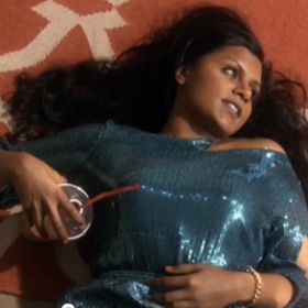 'The Mindy Project' Brings Mindy Kaling Front And Center