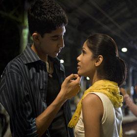 Best Picture – Slumdog Millionaire