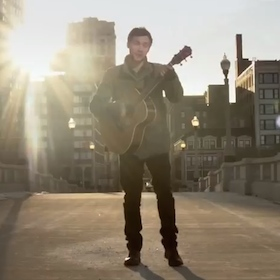 Phillip Phillips 'Behind The Light': Folk-Pop Album With Great Lyrics From An 'American Idol' Alum