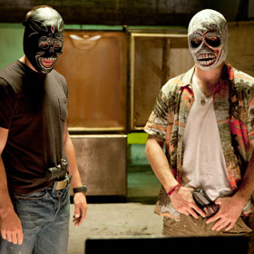 Oliver Stone's 'Savages' Makes Drug War Ironically Enjoyable