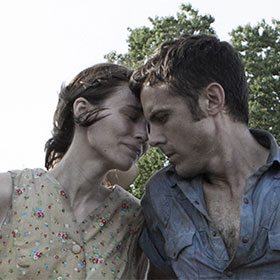 'Ain't Them Bodies Saints' Review: Moving Story Of Ill-Fated Love