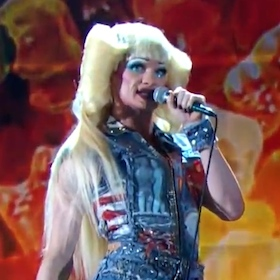 'Hedwig And The Angry Inch' Review: Neil Patrick Harris Shines