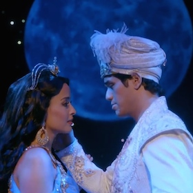 'Aladdin' The Musical Review: Disney Provides Another Fun Broadway Hit