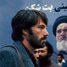 Affleck Adds Credibility To Unbelievable 'Argo'