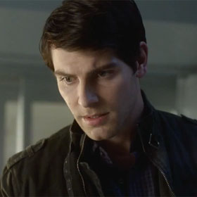 'Grimm' Goes Deeper Into The Dark Side