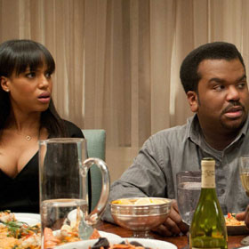 'Peeples' Movie Review: Just Another Lazy Attempt At 'Meet the Parents'