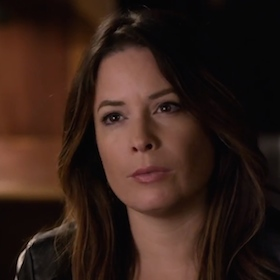 'Pretty Little Liars' Review: Holly Marie Combs Gets A Chance To Shine