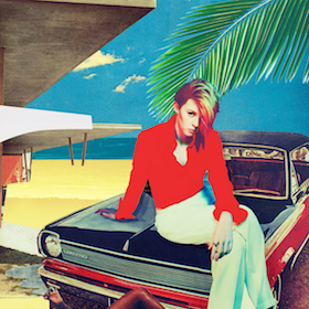 La Roux 'Trouble In Paradise': Singer Elly Jackson Moves Away From Electro-Pop