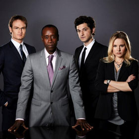 'House of Lies' Returns In Top Form