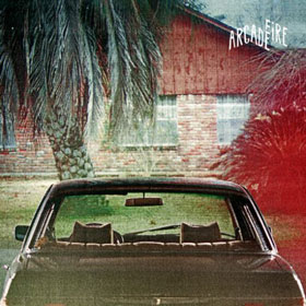 The Suburbs By The Arcade Fire