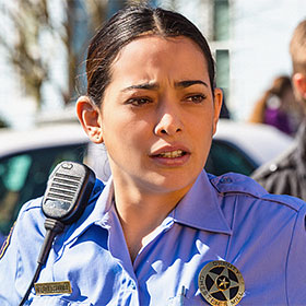 'Under the Dome' TV Review: Momentum Lost In 'The Fire'