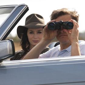 'Arthur Newman' Movie Review: Dante Ariola's Movie Can't Quite Hit It's Stride