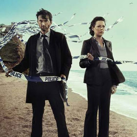 'Broadchurch' Episode 3 TV Review: Increased Mystery Becomes Frustrating Instead Of Intriguing
