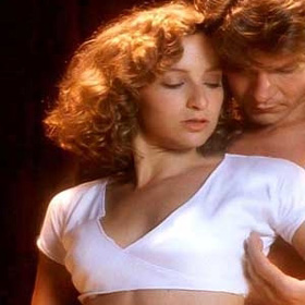 Dirty Dancing: 2-Film Collection Blu-ray