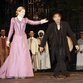 Shakespeare in the Park: A Merchant of Venice