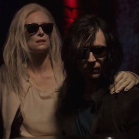 'Only Lovers Left Alive': Jim Jarmusch Presents A Bittersweet Eternity