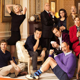 'Arrested Development' TV Review: Not The Same, But Still Satisfying