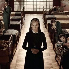'American Horror Story: Asylum' Is Insanely Macabre