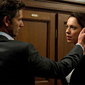'Closed Circuit' Movie Review: Rebecca Hall Is The Thrill-less Action Film'™s Saving Grace