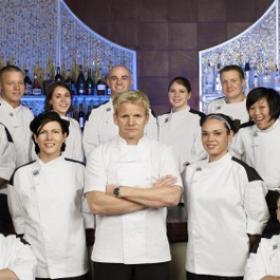 Hell's Kitchen – Season Six