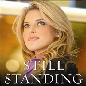 Still Standing By Carrie Prejean