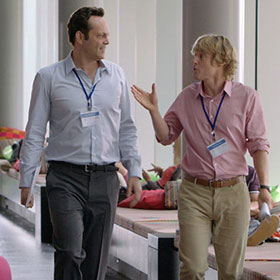 'The Internship' Movie Review: Fails To Live Up To 'Wedding Crashers'