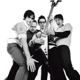 Hurley by Weezer