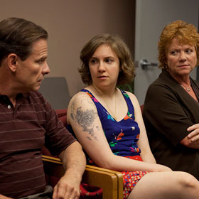 'Girls' Struggles With Consistency