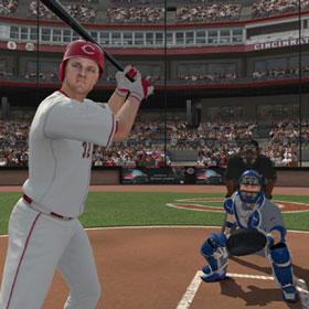 NEWS: 'MLB 2K12' Debuts New Teaser Trailer