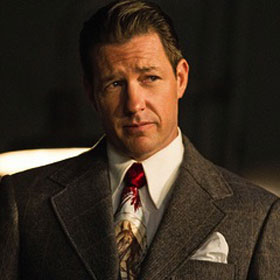 'Mob City' Review: An Almost Successful Attempt At Modern Film Noir