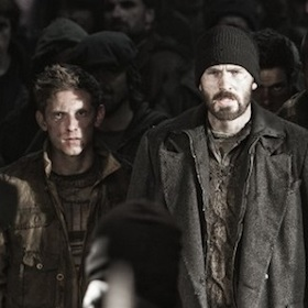 'Snowpiercer' Review: Chris Evans Shows Range In Inventive Dystopian Drama