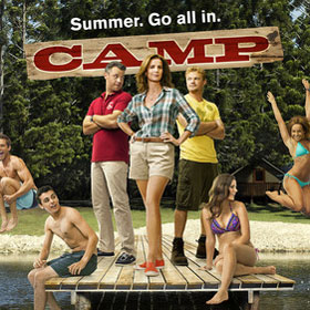 'Camp' TV Review: Dramedy In Need Of Originality