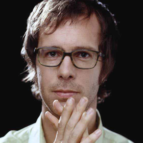 Lonely Avenue by Ben Folds and Nick Hornby