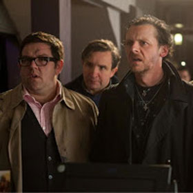 'The World's End' Review: Great Laughs, Mediocre Plot