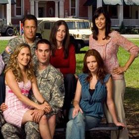 Army Wives – Season Three