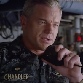 'The Last Ship' Review: Strong Actors Stuck With Cardboard Characters