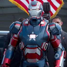 'Iron Man 3' Movie Review: Who Is Iron Man?