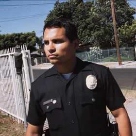 'End Of Watch' Does Director Ayer Justice