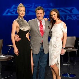 'Project Runway: All Stars' – Few To Be Found