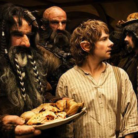 'The Hobbit' – A Most Disappointing Journey
