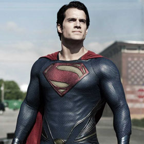 'Man Of Steel' Movie Review: Superman Broods Amid Extravagant Explosions
