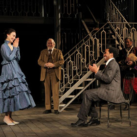Shakespeare in the Park: All's Well That Ends Well